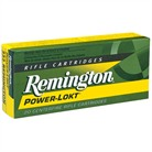 REMINGTON POWER-LOCT  AMMUNITION
