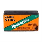 CLUB XTRA AMMO 22 LONG RIFLE 40GR LEAD ROUND NOSE