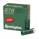 REMINGTON MANAGED-RECOIL STS TARGET SHOTGUN AMMUNITION