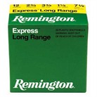 REMINGTON EXPRESS HIGH VELOCITY LONG RANGE SHOTGUN AMMO