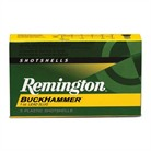 REMINGTON BUCKHAMMER LEAD SLUG SHOTGUN AMMUNITION