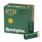 "STS LIGHT TARGET AMMO 12 GAUGE 2-3/4"" 1-1/8 OZ #9 SHOT"