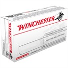 "WINCHESTER TARGET ""USA WHITE BOX"" HANDGUN AMMUNITION"