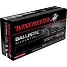 BALLISTIC SILVERTIP RIFLE AMMUNITION
