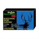 "BLACK MAGIC AMMO 12 GAUGE 3"" 1-3/8 OZ SLUG"