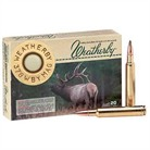 WEATHERBY ROUND NOSE RIFLE AMMUNITION