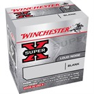 SUPER-X AMMO 38 SPECIAL BLANK