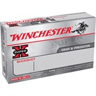 SUPER X BUCKSHOT SHOTGUN AMMUNITION