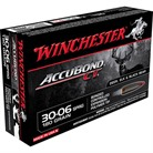 SUPREME ACCUBOND CT AMMO 30-06 SPRINGFIELD 180GR BT