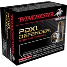 WINCHESTER PDX1 DEFENDER HANDGUN AMMUNITION