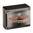 WINCHESTER SUPREME T-SERIES SELF-DEFENSE HANDGUN AMMUNITION