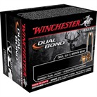 WINCHESTER SUPREME ELITE DUAL BOND HANDGUN AMMUNITION