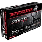SUPREME ACCUBOND CT AMMO 7MM REMINGTON MAGNUM 160GR BT