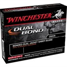 WINCHESTER SUPREME ELITE DUAL BOND SABOT SHOTGUN AMMUNITION