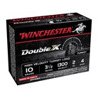 DOUBLE X TURKEY 10 GAUGE AMMO