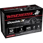 "DOUBLE X TURKEY AMMO 12 GAUGE 3"" 2 OZ #6 SHOT"