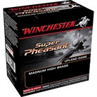 "SUPER PHEASANT AMMO 12 GAUGE 3"" 1-5/8 OZ #5 SHOT"