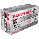 SUPER-X AMMO 218 BEE 46GR JHP