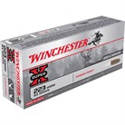 SUPER-X AMMO 223 WSSM 64GR POWER-POINT