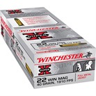 SUPER-X AMMO 22 MAGNUM (WMR) 40GR FULL METAL JACKET