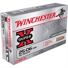 SUPER-X AMMO 25-06 REMINGTON 90GR POINTED SP