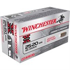 SUPER-X AMMO 25-20 WINCHESTER 86GR SP