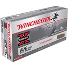 SUPER-X AMMO 325 WSM 220GR POWER-POINT
