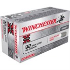 SUPER-X AMMO 32 S&W LONG 98GR LRN