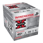 SUPER X HIGH BRASS 410 GAUGE AMMO