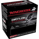 "DRYLOK AMMO 12 GAUGE 2-3/4"" 1-1/4 OZ #4 STEEL SHOT"