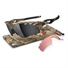 KINGS CAMO RADARLOCK PATH GLASSES