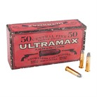 COWBOY ACTION RIFLE AMMUNITION