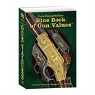 BLUE BOOK OF GUN VALUES 42ND EDITION