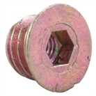 FOREARM SCREW NUT, FRONT, THREADED, TARGET TYPE