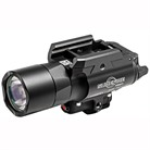 X400UH-A-RD ULTRA-HIGH OUTPUT WHITE LED + RED LASER