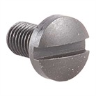 STOCK SCREW, DULL BLUE