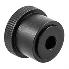 A4 CLAMP NUT ASSEMBLY   BLACK