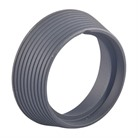 AR 308 DELTA RING STEEL BLACK