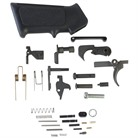 <b>AR-15</b> <b>LOWER</b> RECEIVER PARTS KIT