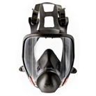 FULL FACEPIECE REUSABLE RESPIRATOR 3M COMPANY