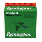 REMINGTON SHURSHOT HEAVY DOVE LOADS SHOTGUN AMMUNITION