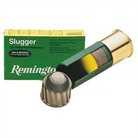 REMINGTON SLUGGER RIFLED SLUG SHOTGUN AMMUNITION