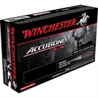 WINCHESTER SUPREME ACCUBOND CT RIFLE AMMUNITION