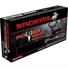 WINCHESTER POWER-MAX BONDED RIFLE AMMUNITION