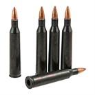 CENTERFIRE RIFLE DUMMY <b>ROUNDS</b>