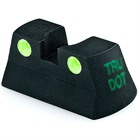 CZ REAR TRU-DOT NIGHT SIGHTS