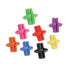KISSER BUTTON SLOTTED ASSORTMENT