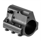AR-15 2-PC DETENT ADJUSTABLE LOW PROFILE GAS BLOCK