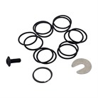 JPSCS2/VMOS REPLACEMENT O-RINGS WITH SPACER SHIM