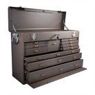 MODEL 52611 KENNEDY MACHINIST'S CHEST